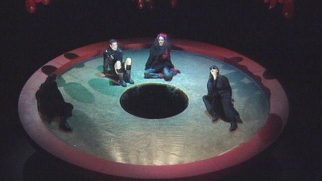 """Le Théâtre des Osses présente """"Le Grabe"""". [RTS]"""