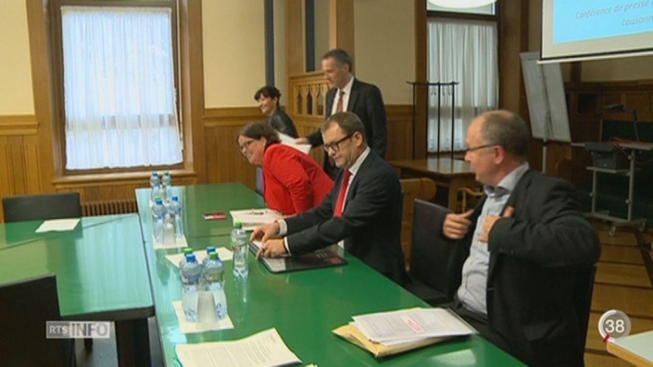 Caisse publique: la majorité des ministres romands sont favorables [RTS]