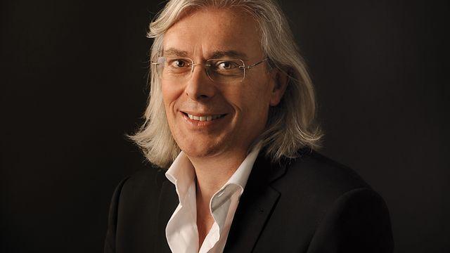 Pascal Vandenberghe.