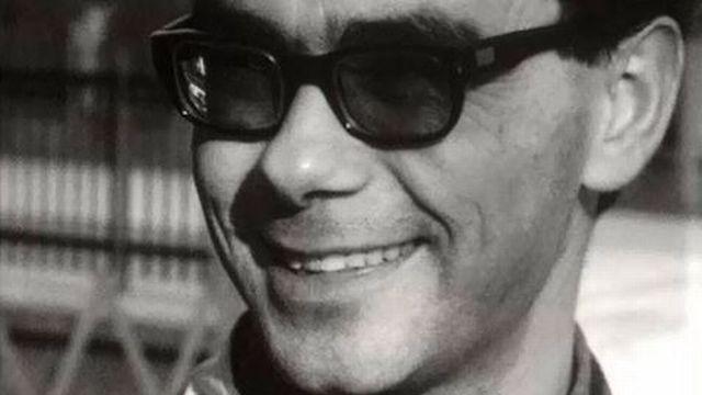 Franco Sbarro, un génie du design et de la transformation. [RTS]
