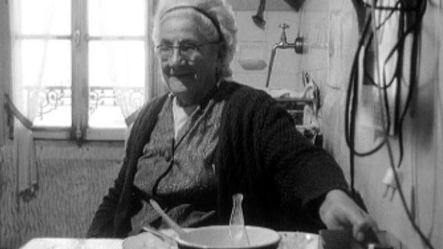 L'enquête révèle les conditions de vie difficiles pour les personnes âgées.