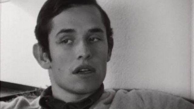 Le coureur belge membre de l'écurie Ferrari se confie à la TSR. [RTS]