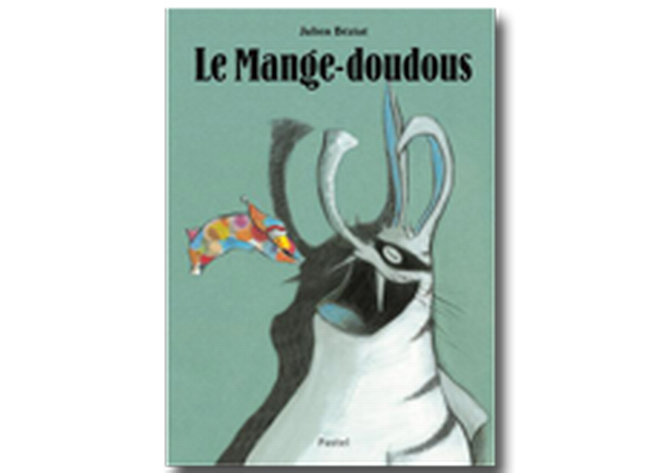"""""""Le Mange-doudous"""" de Julien Béziat. [RTS]"""