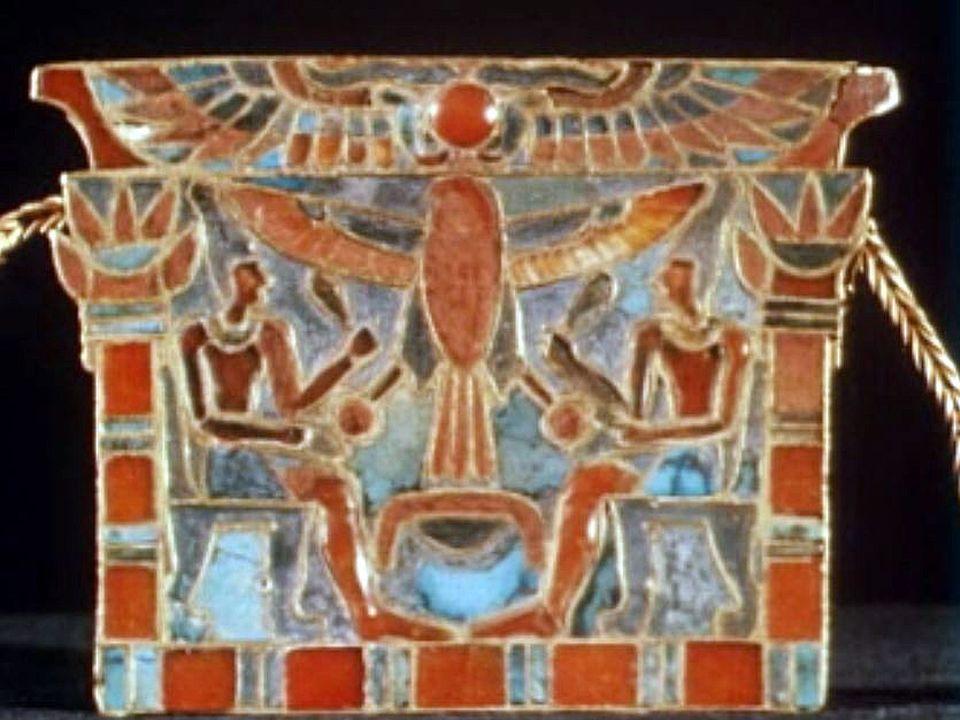 Les Phéniciens ont su profiter de l'influence de l'Egypte. [RTS]