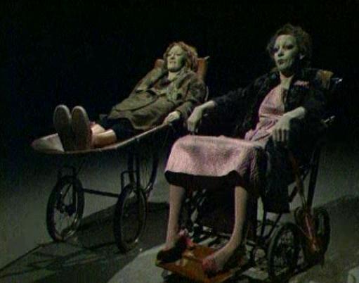 Solange et Marguerite