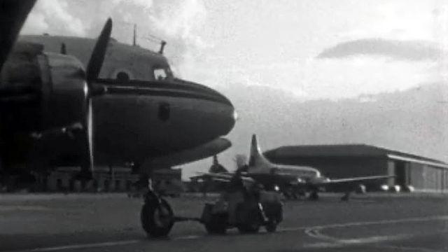 La piste de l'aéroport de Cointrin doit être rallongée.
