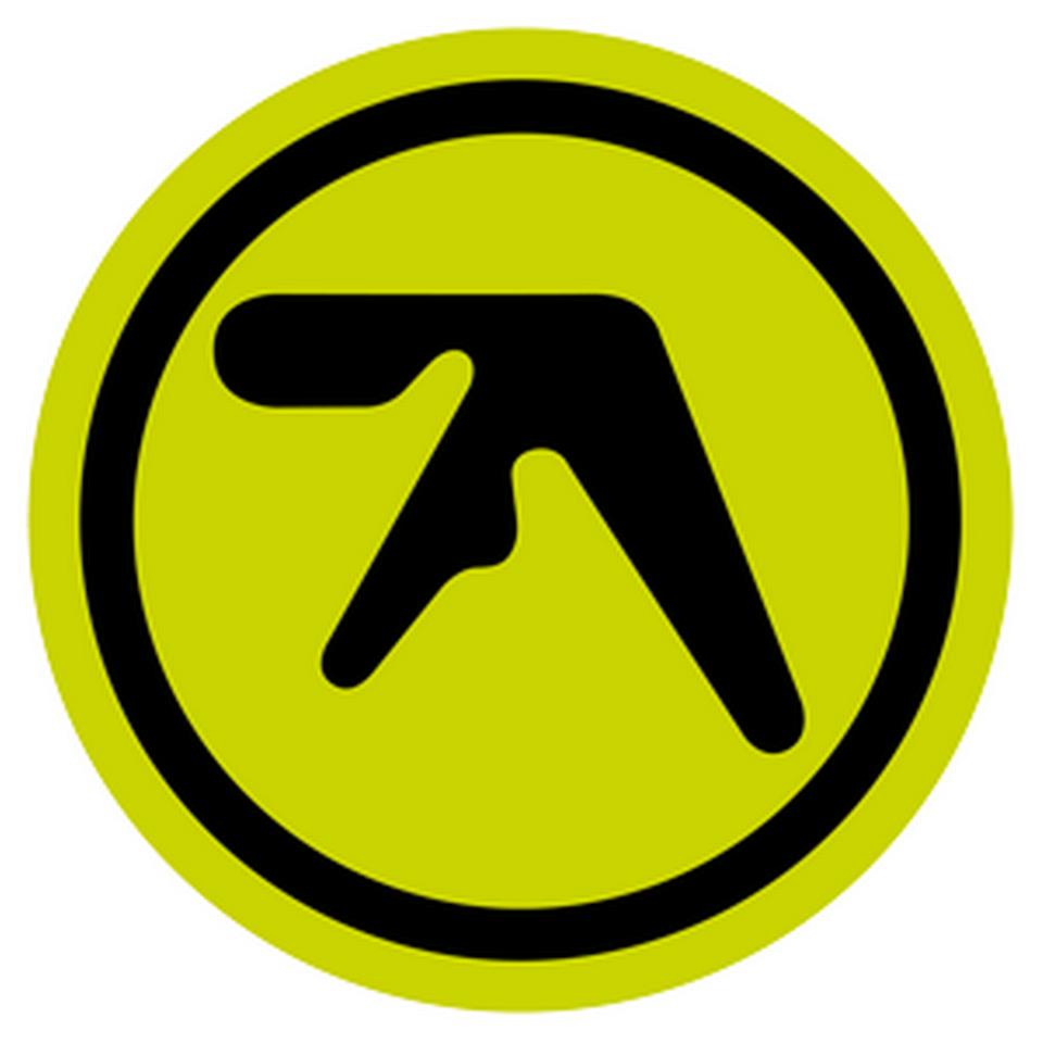 Le logo d'Aphex Twin. [facebook.com/aphextwinafx]