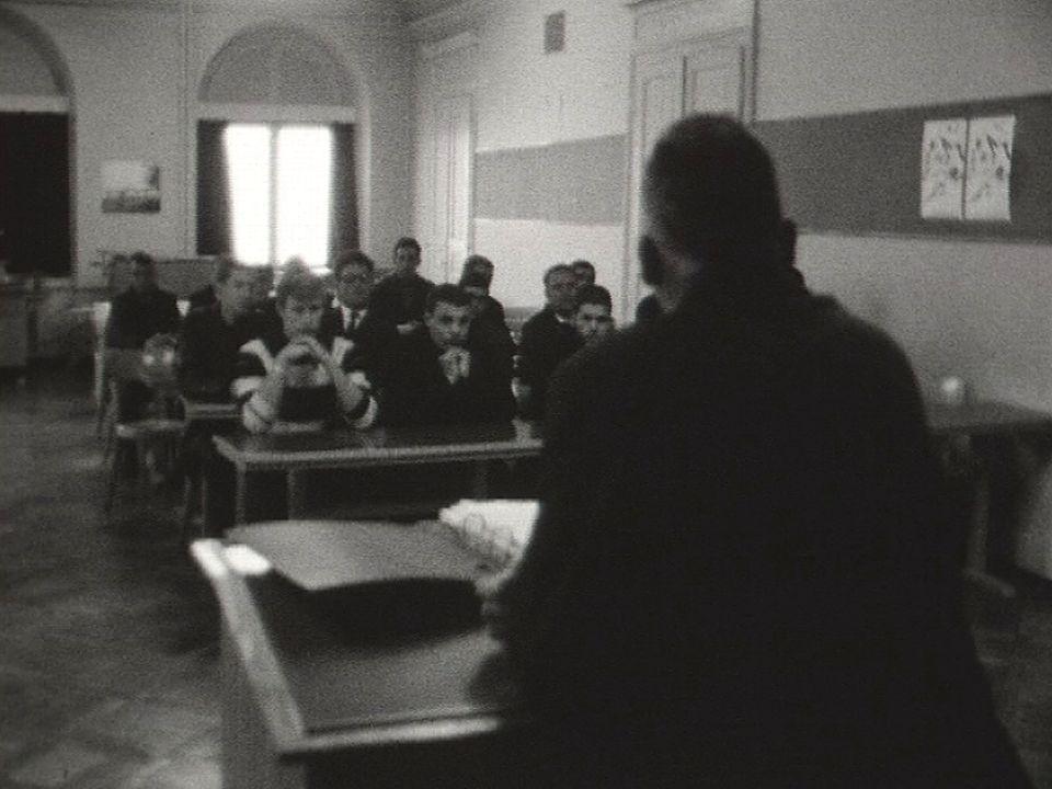L'école des moniteurs [RTS]