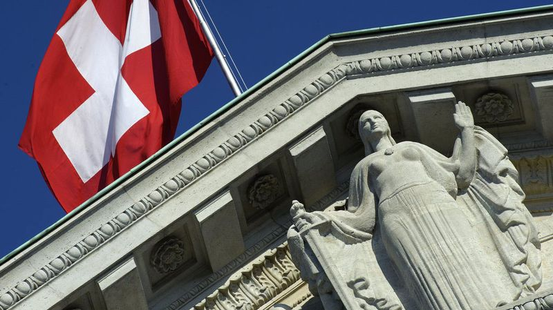 Resultado de imagen de tribunal federal suisse