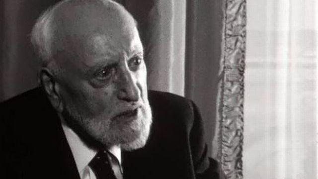 A 85 ans, le fondateur de l'OSR envisage de diriger deux concerts. [RTS]