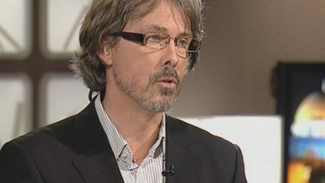 Jean-Paul Rouiller. [RTS]