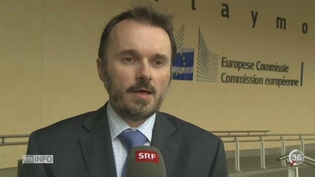 La Commission européenne met fin au gel des bourses européennes pour les chercheurs suisses [RTS]