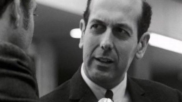 Olivier Giscard d'Estaing pour une formation continue des cadres. [RTS]