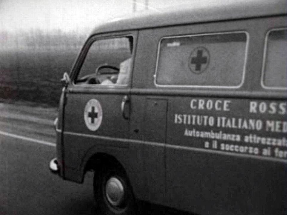 Panorama des activités des Croix-Rouges européennes.