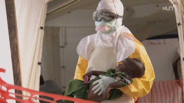 Ébola: autopsie d'un virus - Vidéo