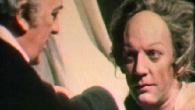 Donald Sutherland, magistral dans le rôle de Casanova. [RTS]