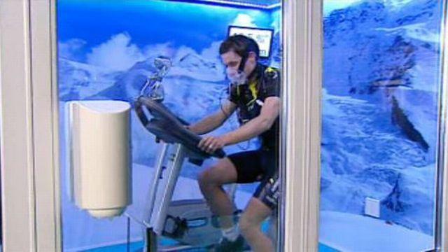 La performance sportive vue à la loupe de la recherche scientifique.