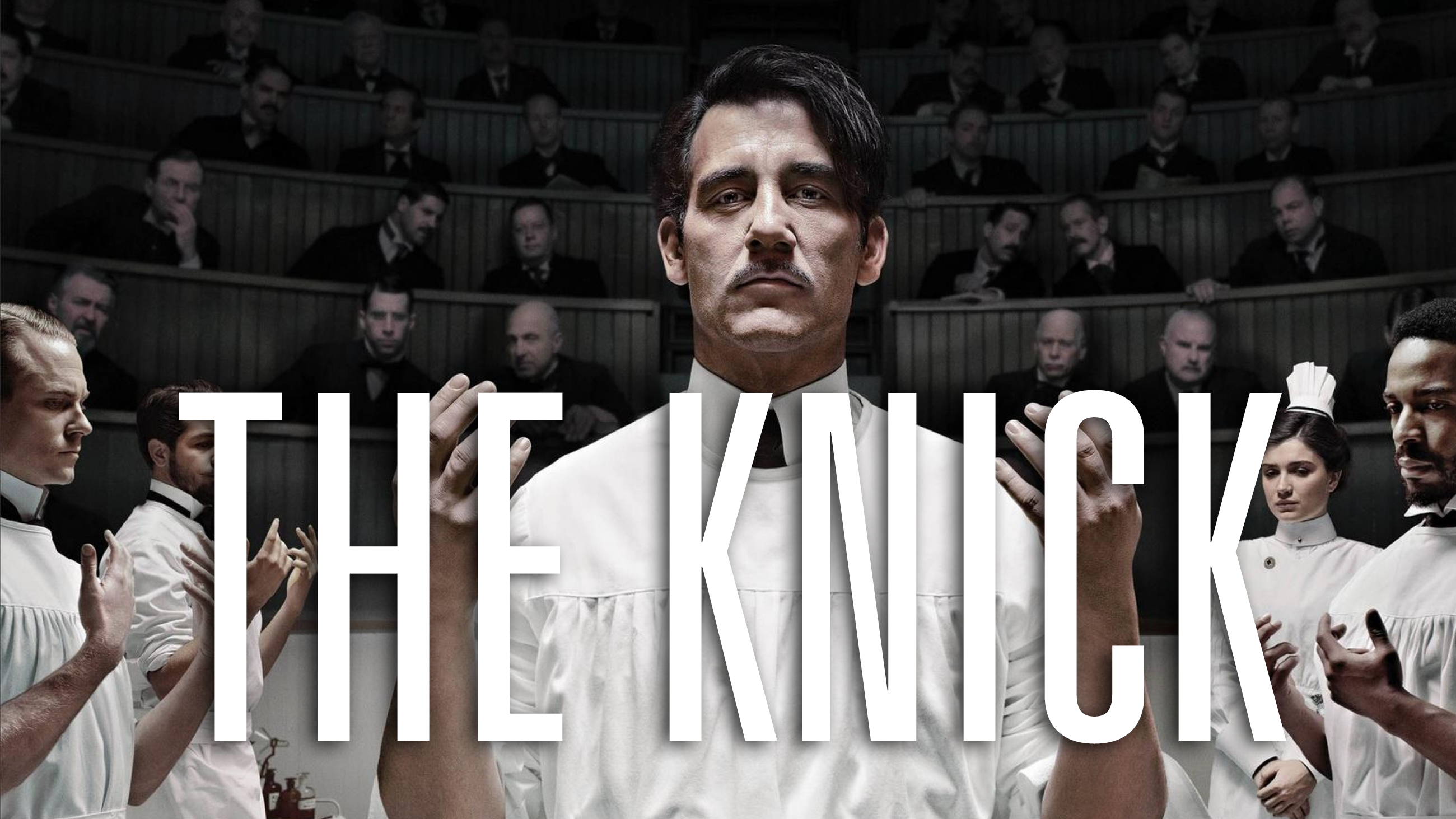 The Knick 16x9 - vignette Play RTS