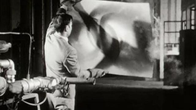 Rencontre avec les plus grands noms de l'art des années 60. [RTS]