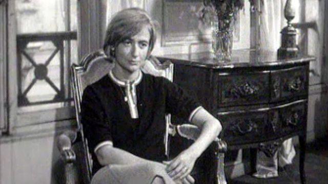 En 1965 paraît La Chamade, sixième roman de la  jeune écrivain.