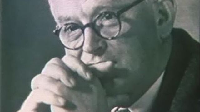 Paul Budry [TSR (Emission Miroirs du 15.05.1983)]