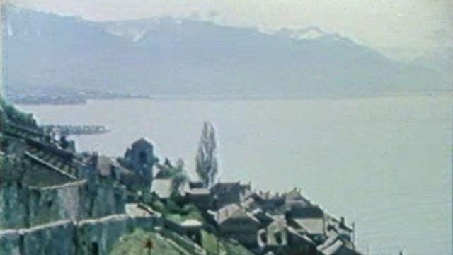 Saint-Saphorin [TSR (Emission Miroirs du 15.05.1983)]