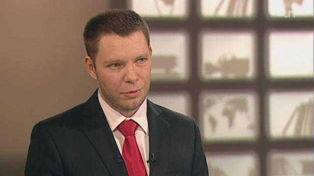 Faux tueur à gages: les explications de l'avocat Sylvain Métille, spécialiste des mesures de surveillance [RTS]