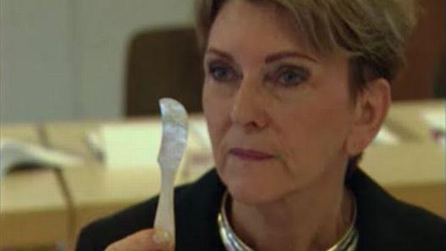 Qui a égaré son couteau à caviar? [RTS]