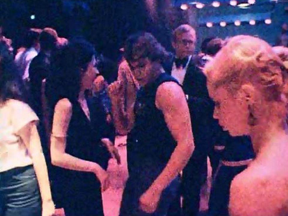 Danser toute la nuit... Confession d'une fan de disco. [RTS]