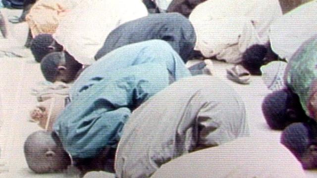 L'avancée de l'Islam en Afrique [TSR 1979]
