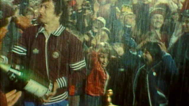 Servette champion 1979 [TSR archives]