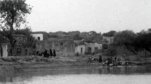 A la découverte de la richesse des rives égyptiennes.