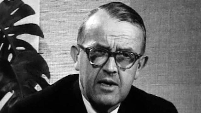 Son discours du 1er août a des accents de Guerre froide.