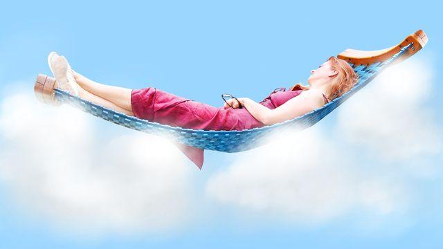Environ un quart de notre sommeil est dédié aux rêves. [Yvonne Prancl - Fotolia]