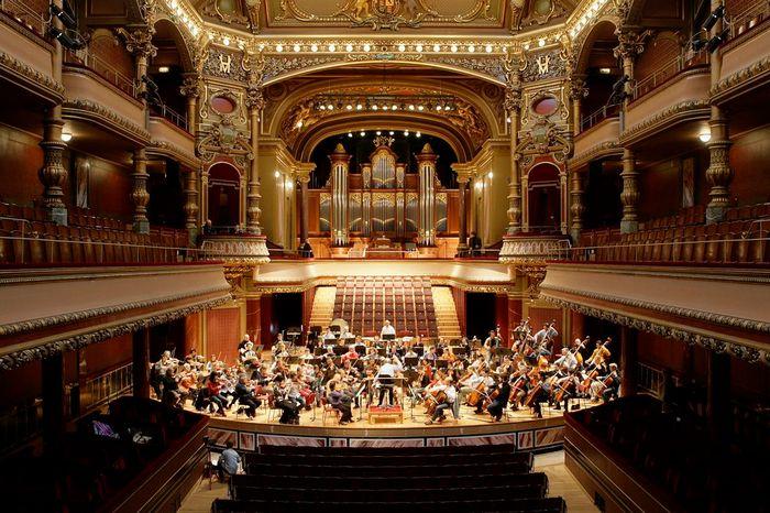 salle concert geneve
