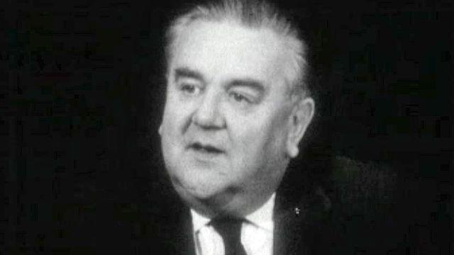 François Gross revient sur une interview de Pierre Béguin.