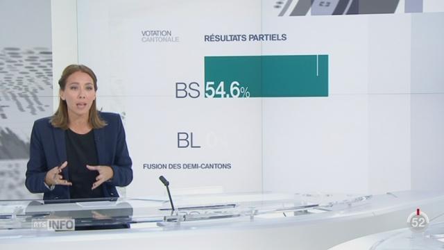 Votations cantonales du 28 septembre: le point avec Jennifer Covo [RTS]