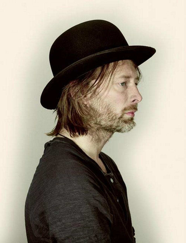 Thom Yorke.pleinj [facebook.com/pages/Thom-Yorke]