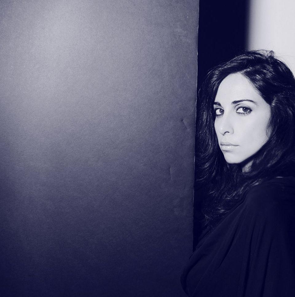 Yasmine Hamdan. [facebook.com/yasminehamdanofficial]