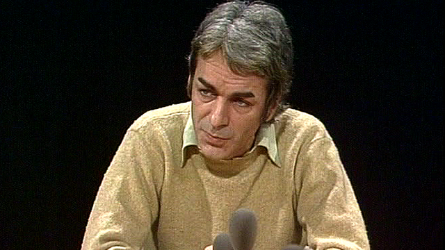 Jérôme Deshusses. [TSR 1978]
