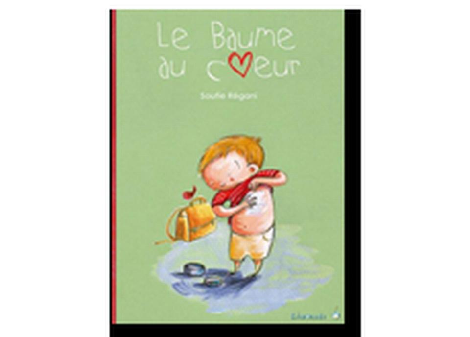 """""""Le baume au cœur"""" de Soufie Régani. [RTS]"""
