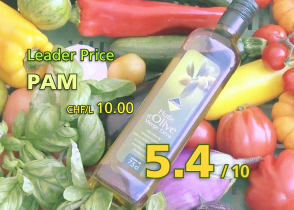 Leader Price [RTS]