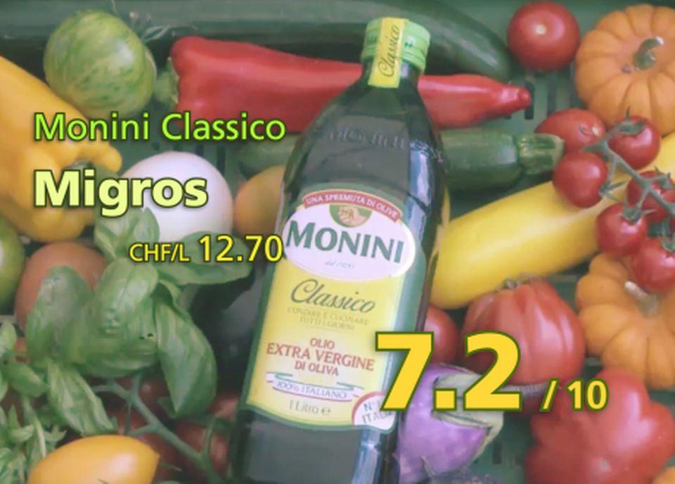 Monini Classico [RTS]