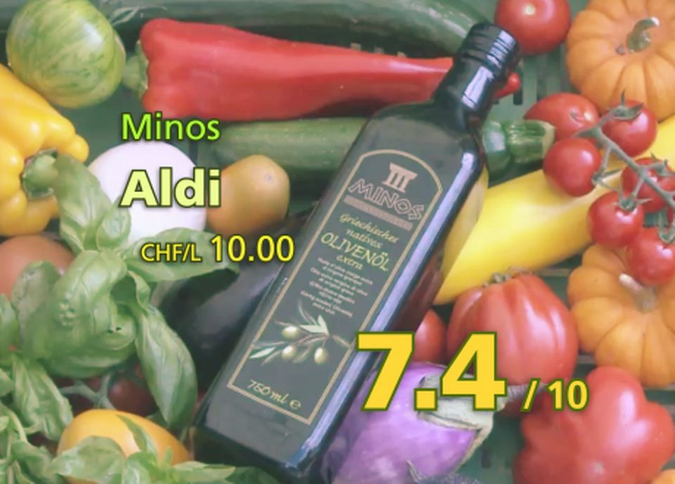 Minos [RTS]