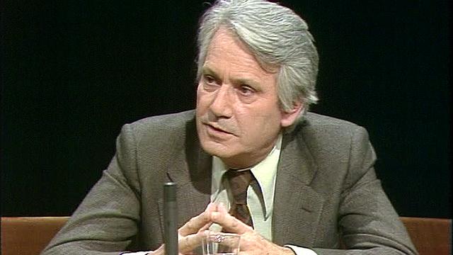Jorge Semprun. [TSR 1979]