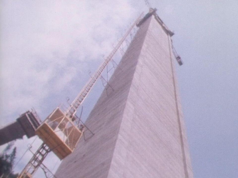 Construction du pont de la Ganter [RTS]