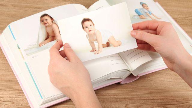 Il est rare d'avoir des souvenirs antérieurs à l'âge de deux ans.   Africa Studio Fotolia [Africa Studio - Fotolia]