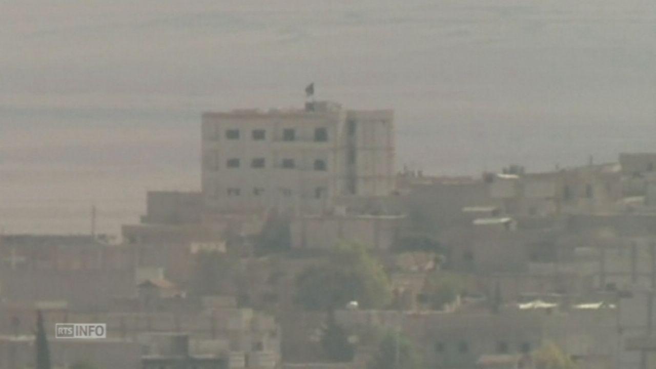 Kobane [RTS]