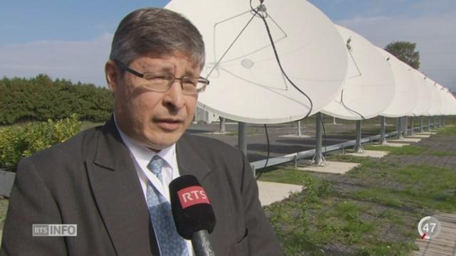 La Suisse romande continue à attirer en nombre les entreprises étrangères [RTS]