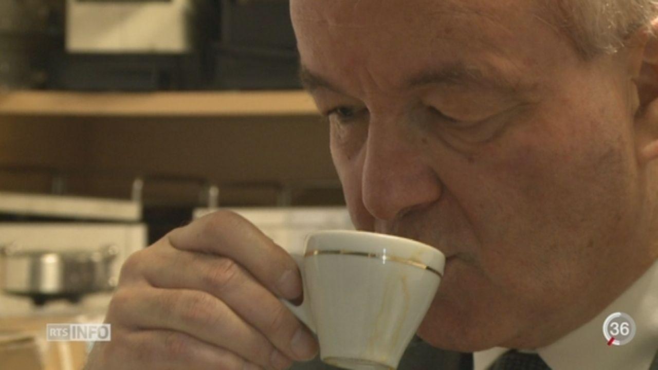 Ethical coffee remporte une victoire dans la bataille des capsules face à Nespresso [RTS]